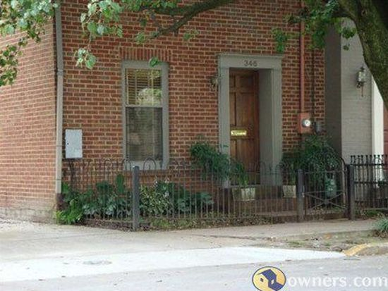 346 S Mill St, Lexington, KY 40508