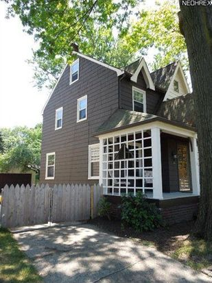 15419 Greenway Rd, Cleveland, OH 44111