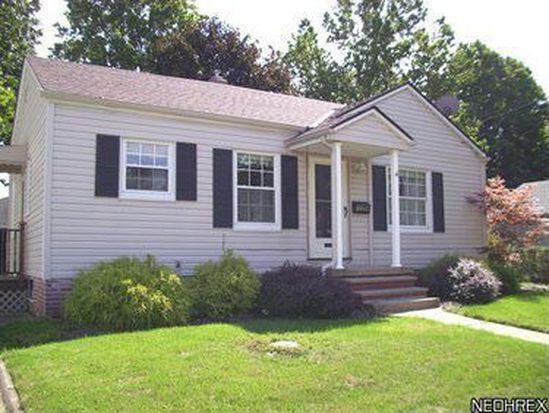 1199 Hammel St, Akron, OH 44306