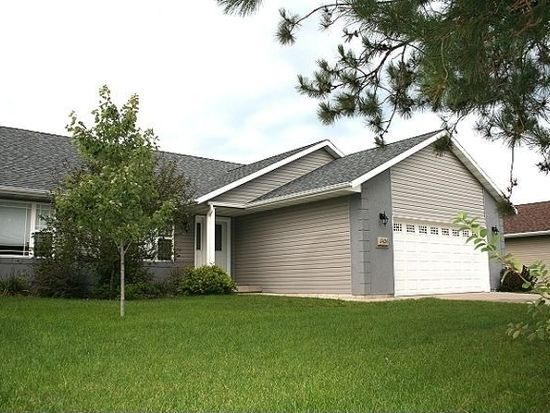 5426 Windy Dr, Stevens Point, WI 54482