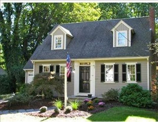 30 Lowell St, Andover, MA 01810