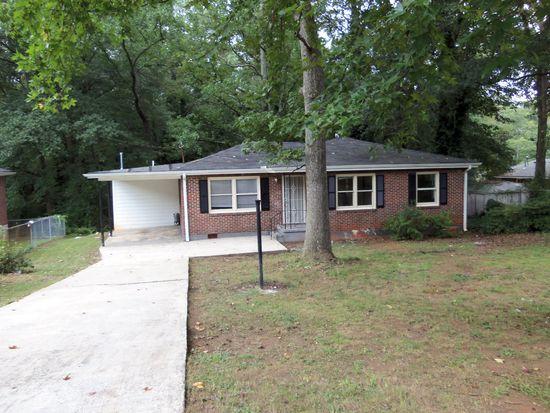 3310 Robin Rd, Decatur, GA 30032
