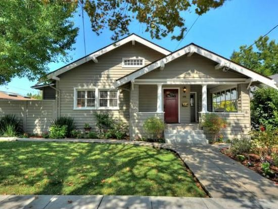 576 Palo Alto Ave, Mountain View, CA 94041