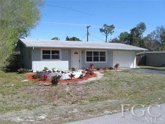 2225 Aldridge Ave, Fort Myers, FL 33907