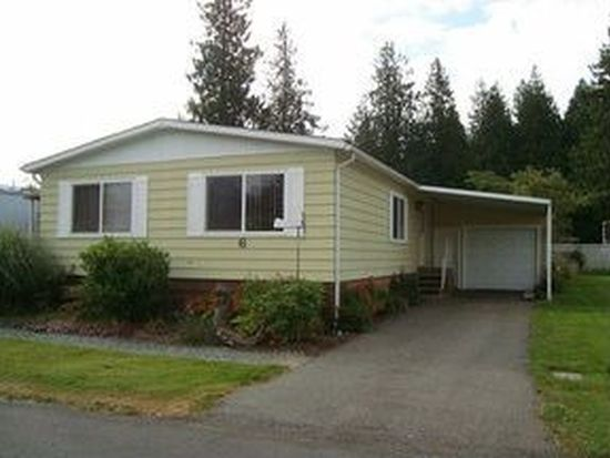 920 Maple Ln TRLR 6, Sedro Woolley, WA 98284