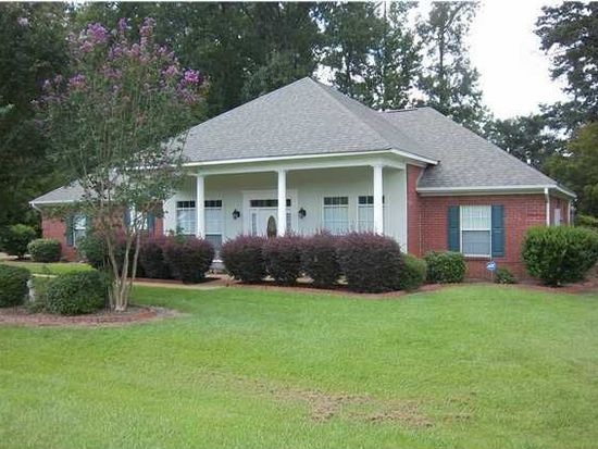 416 Devonport Cir, Raymond, MS 39154