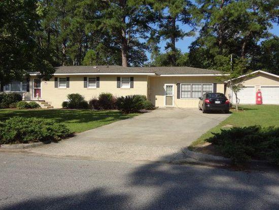 1600 Tyson Ave, Tifton, GA 31794