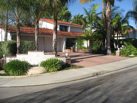 23215 Park Esperanza, Calabasas, CA 91302