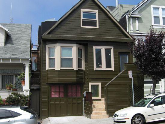 3746 Folsom St, San Francisco, CA 94110