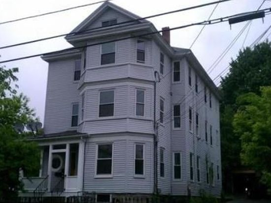 319 High St, Lawrence, MA 01841