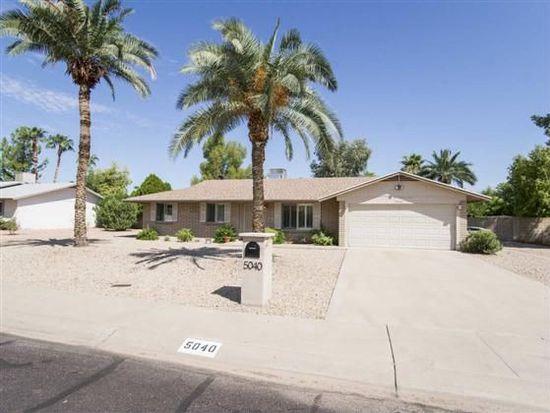 5040 E Sunnyside Dr, Scottsdale, AZ 85254