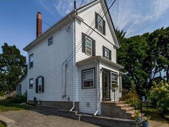 41 Moville St, Boston, MA 02132