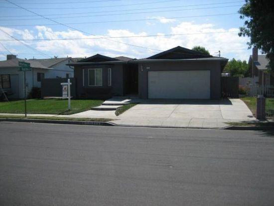 809 El Rancho Dr, Livermore, CA 94551