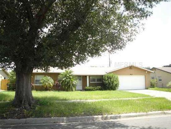 923 Sunwood Ln, Orlando, FL 32807