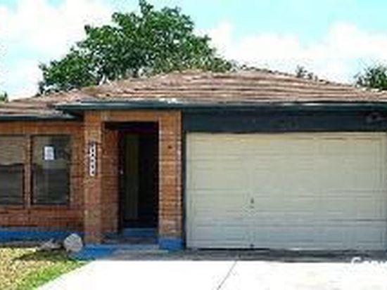 15631 Legend Springs Dr, San Antonio, TX 78247