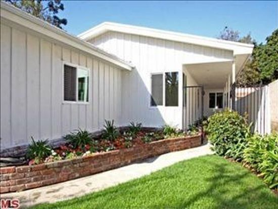843 Galloway St, Pacific Palisades, CA 90272