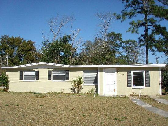 1131 Ake Ln, Jacksonville, FL 32218