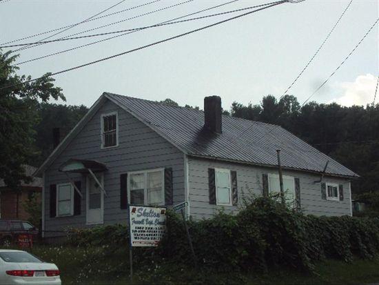261 Market Rd, Beckley, WV 25801