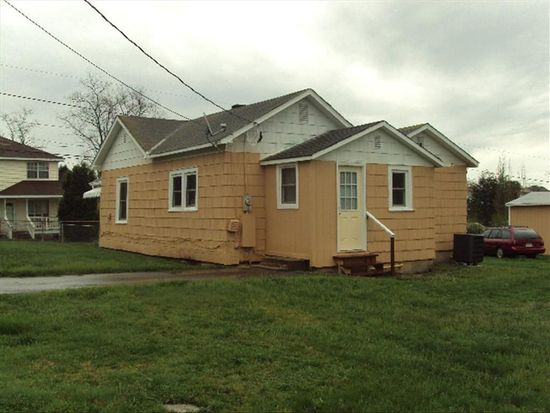 147 Cunningham Ave, Beckley, WV 25801