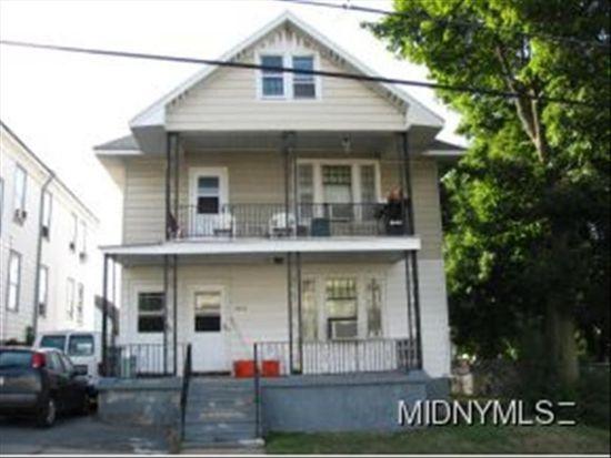 1658 Howard Ave, Utica, NY 13501