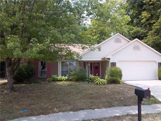 2049 Cycling Ln, Indianapolis, IN 46260