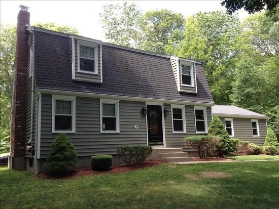 25 Caribou Way, Oakdale, CT 06370
