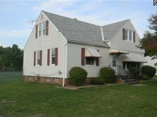 23441 Columbus Rd, Bedford, OH 44146