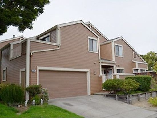324 Crown Cir, South San Francisco, CA 94080