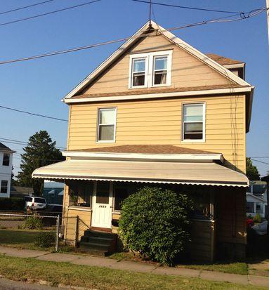2669 Myrtle St, Erie, PA 16508