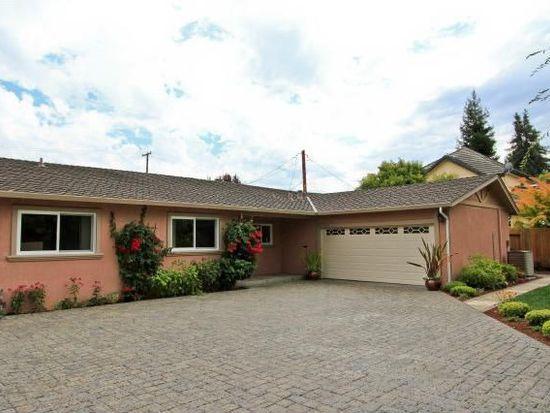 884 Colorado Ave, Palo Alto, CA 94303