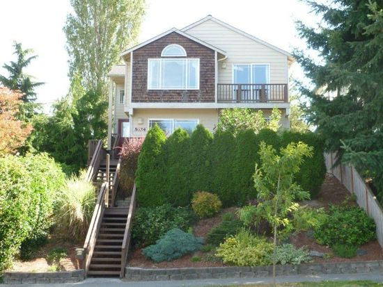 5024 26th Ave SW, Seattle, WA 98106
