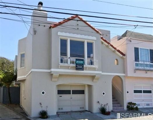 1133 Cayuga Ave, San Francisco, CA 94112