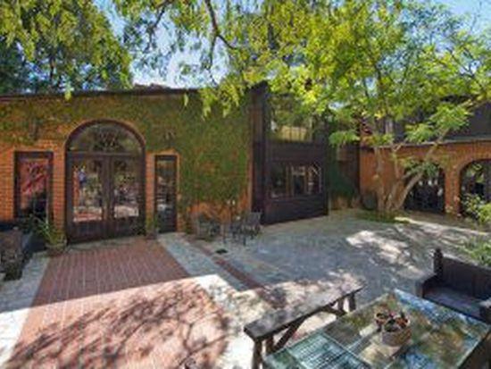 9531 Hidden Valley Rd, Beverly Hills, CA 90210