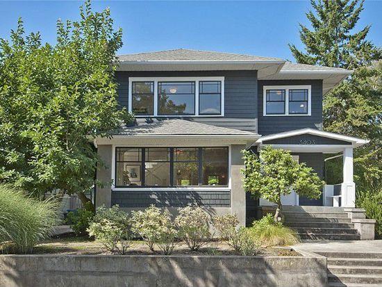 3403 Hunter Blvd S, Seattle, WA 98144