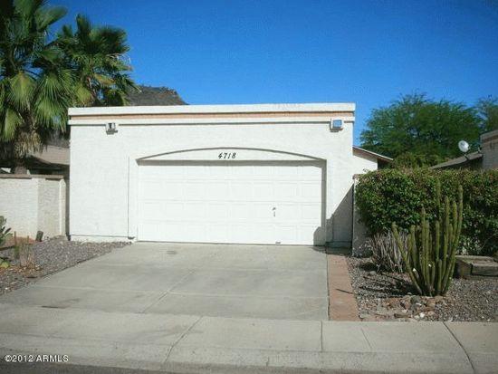 4718 W Escuda Dr, Glendale, AZ 85308