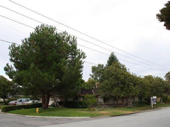 19161 Bellwood Dr, Saratoga, CA 95070