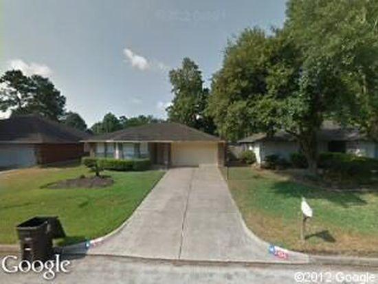 2526 Sherwood Hollow Ln, Humble, TX 77339