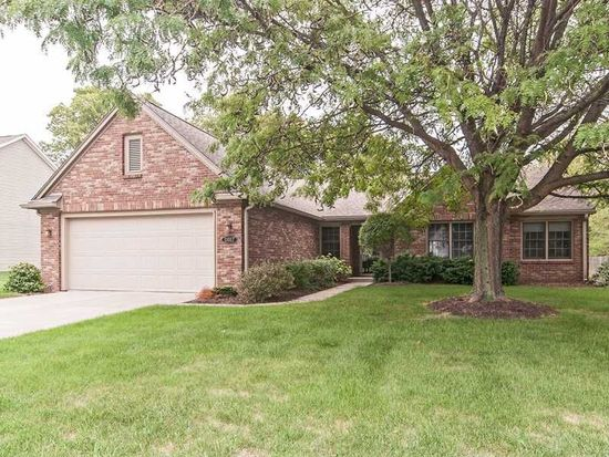 11017 Wharton Ln, Fishers, IN 46038