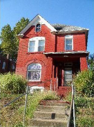4742 Greer Ave, Saint Louis, MO 63115