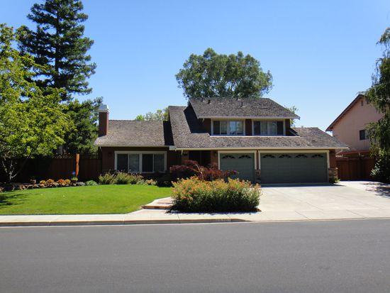 2670 Calle Alegre, Pleasanton, CA 94566
