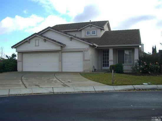4813 Edgestone Ct, Fairfield, CA 94534