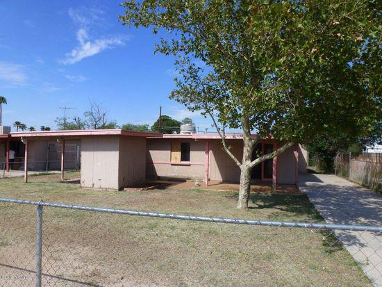 6550 S Melody Ave, Tucson, AZ 85756