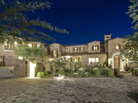 10935 E Grandview Way, Scottsdale, AZ 85255