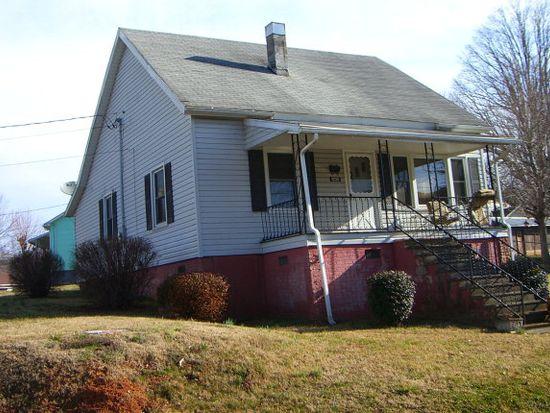 1235 Virginia Rd, Marion, NC 28752