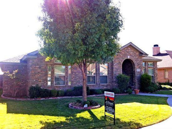 10905 Quinton Ave, Lubbock, TX 79424