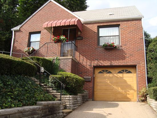 1025 Connor Rd, Pittsburgh, PA 15234