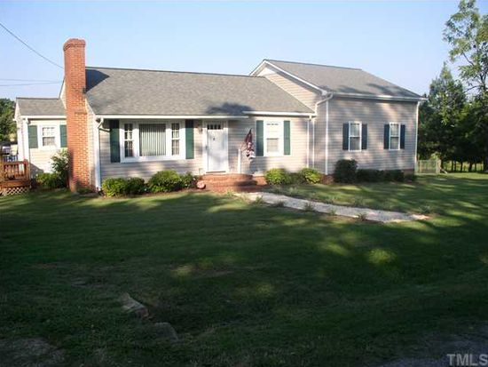 213 Old Warrenton Rd, Norlina, NC 27563