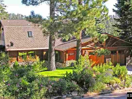 332 Uplands Way, South Lake Tahoe, CA 96150
