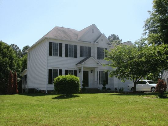 103 Ve Theyl Ln, Cary, NC 27513