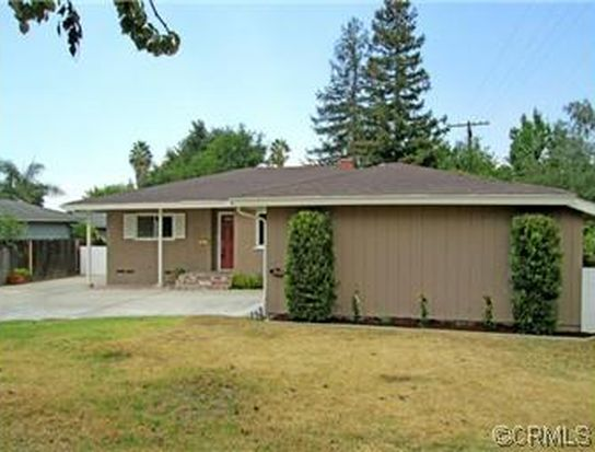 500 W Palm Ave, Redlands, CA 92373